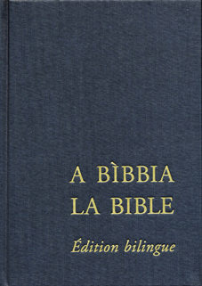 bibbia corsa