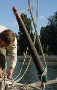 aiguille de bateau de Loire